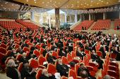 На Архиерейском Соборе рассмотрели итоги миссионерской деятельности за межсоборный период