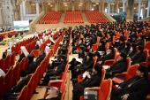 Освященный Архиерейский Собор обсудит вопрос расхождения празднования Собора новомучеников и исповедников Российских в разных традициях Русской Церкви