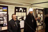 Выставка о новомучениках «Претерпевшие до конца» открылась в Архангельске