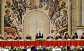 Резолюция Первого большого съезда казачьих духовников «Православие — духовно-нравственная основа казачьего мировоззрения»
