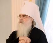 Священный Синод удовлетворил прошение митрополита Минского и Слуцкого Филарета о почислении его на покой
