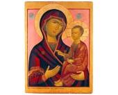 Акафист Пресвятой Богородице в честь Ея иконы «Выдропусская»