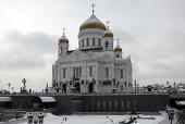 31 декабря в храмах будут совершены общецерковные молитвы в связи терактами в Волгограде