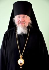 Никон, епископ Кудымкарский и Верещагинский (Миронов Олег Васильевич)