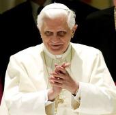 Святейший Патриарх Кирилл направил послание почетному Папе Римскому Бенедикту XVI