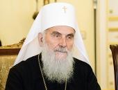 Патриарх Сербский Ириней соболезнует в связи с терактами в Волгограде и Пятигорске