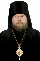 Тихон, епископ Ишимский и Аромашевский (Бобов Виктор Дмитриевич)