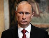Поздравление Президента России В.В. Путина Святейшему Патриарху Кириллу с Рождеством Христовым