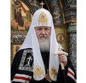 В течение первой седмицы Великого поста Святейший Патриарх Кирилл произнес цикл проповедей о борьбе христианина с грехом