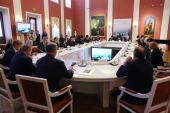 В Ярославле состоялось первое рабочее заседание попечительского совета по подготовке к празднованию 700-летия Толгского монастыря