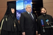 Дарам волхвов в Санкт-Петербурге поклонилось более 165 тысяч паломников