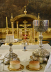 Патриаршее служение в праздник Крещения Господня в Богоявленском кафедральном соборе г. Москвы