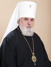 Мефодий, митрополит Пермский и Кунгурский (Немцов Николай Федорович)