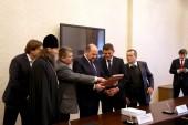 Государство и Церковь совместно восстановят Сурский монастырь на родине святого праведного Иоанна Кронштадтского