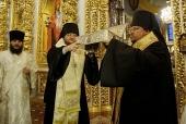 Дары волхвов принесены в Киев
