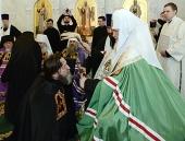 Слово архимандрита Викторина (Костенкова) при наречении во епископа Сарапульского и Можгинского