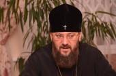 Управляющий делами Украинской Православной Церкви митрополит Антоний: Общество XXI века не имеет права морально деградировать до уровня мести