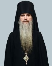 Мефодий, епископ Каменский и Алапаевский (Кондратьев Михаил Александрович)