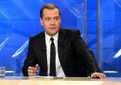 Приветствие председателя Правительства России Д.А. Медведева участникам ХХII Международных Рождественских чтений