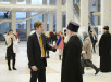 Церемония открытия XXII Международных Рождественских чтений