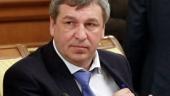 Выступление министра регионального развития РФ И.Н. Слюняева на открытии XXII Международных Рождественских чтений