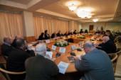 В Государственной Думе обсудили вопросы церковной собственности
