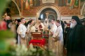 В Киеве Дарам волхвов поклонилось более 280 тысяч верующих