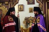 Состоялись торжества по случаю интронизации архиепископа Пражского Иоакима