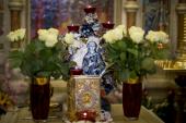 В Санкт-Петербурге прошли торжества по случаю дня памяти блаженной Ксении Петербургской