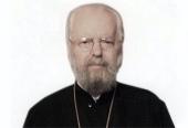 Патриаршее соболезнование в связи с кончиной протоиерея Владимира Романова
