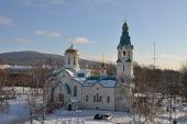 В отношении жителя Южно-Сахалинска, открывшего стрельбу в кафедральном соборе города, возбуждено уголовное дело