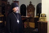 Архиепископ Егорьевский Марк освятил храм Вознесения Господня на острове Самуи в Таиланде
