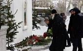 В Южно-Сахалинске почтили память погибших в результате нападения в кафедральном соборе