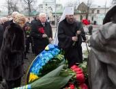 В Киеве почтили память воинов-интернационалистов