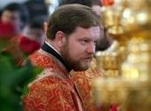 Диакон Александр Волков: Для спортсменов появление Патриарха Кирилла в Сочи стало большим событием
