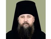 Патриаршее поздравление епископу Каширскому Иову с 50-летием со дня рождения