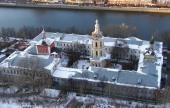 Епископ Дмитровский Феофилакт назначен исполнительным директором Синодальной библиотеки Московского Патриархата