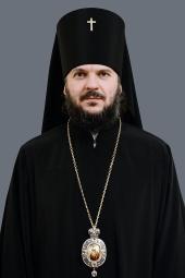 Амвросий, архиепископ Петергофский, викарий Санкт-Петербургской епархии (Ермаков Виталий Анатольевич)