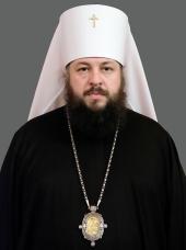 Серафим, митрополит Пензенский и Нижнеломовский (Домнин Сергей Викторович)