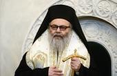 Патриарх Антиохийский Иоанн поблагодарил Предстоятеля Русской Православной Церкви за солидарность с жителями Сирии