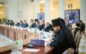 Лидеры христианских церквей тринадцати стран призвали к миру на Украине