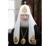 Слово Святейшего Патриарха Кирилла в неделю 2-ю Великого поста, святителя Григория Паламы, в храме Преображения Господня в Богородском