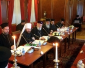 Делегация Московского Патриархата участвует в подготовке встречи Предстоятелей Православных Церквей