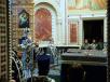 Патриаршее служение в среду первой седмицы Великого поста. Литургия Преждеосвященных Даров в Храме Христа Спасителя