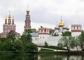 Исторический облик Новодевичьего монастыря г. Москвы будет воссоздан