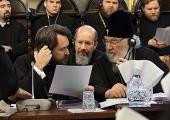 Митрополит Волоколамский Иларион: Собор станет отражением православного учения о Церкви