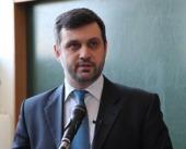 В.Р. Легойда: Церковное единство на Украине может быть воссоздано только каноническим путем