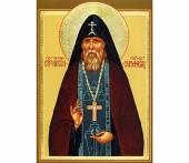 Служба святому преподобному Серафиму Вырицкому