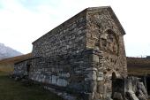 В Ингушетии создан православный мужской монастырь
