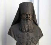 В Нижнем Новгороде открыт памятник митрополиту Нижегородскому и Арзамасскому Николаю (Кутепову)